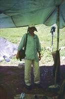 Арабика. Лето 2005. (С) Лавров Сергей.