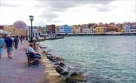 Крит - день 2. Поездка в г. Ханья