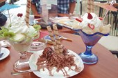 018-Мороженое