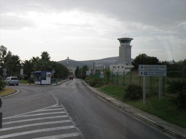 077-Аэропорт
