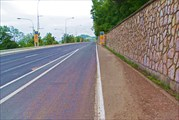 Дорога через Сочи...