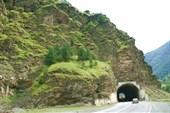 Транскавказская автомагистраль