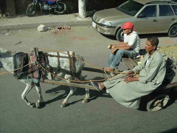 улетный транспорт