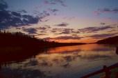 Красоты озера Пал