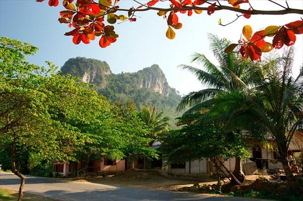 Лаос, Луанпрабанг