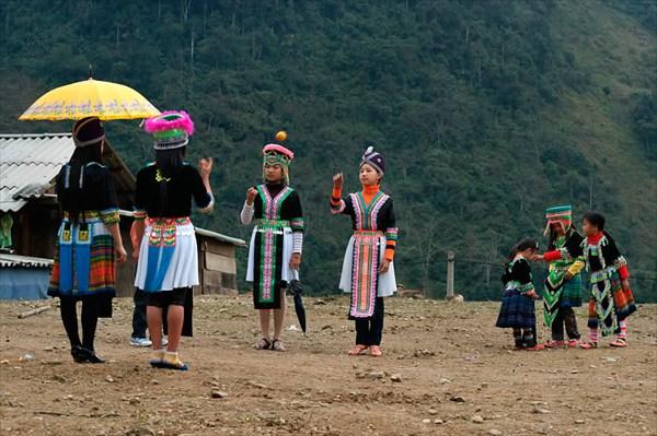 Вьетнам, Са Кео