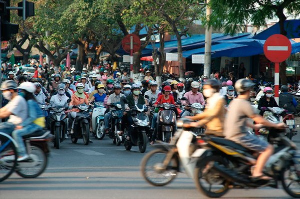 Вьетнам, Данаг