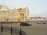 Вечер в Ярославле