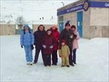 От Челябинска до Кунгурской пещеры