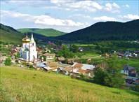 Поездка в Сыростан.