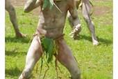 Племя глиняных людей
