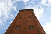 Немецкая Водонапорная башня