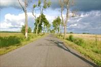 С востока на запад. Восточная Пруссия. Лето 2005