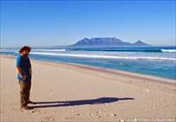 Кейптаун и мыс Доброй Надежды