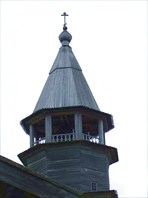 15 колокольня