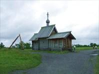 18 церковь Воскрешения Лазаря