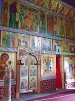 45 иконостас Покровской церкви