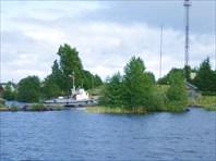 55 деревенский порт