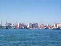 Порт-саида-город Порт-Саид