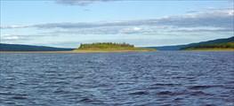 Остров Матар