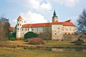 Замок Тельч