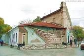 Дом-музей Грина