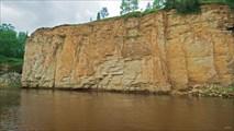 Живописные берега Щучьей