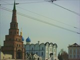 Казань. Кремль.