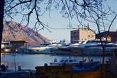 Яхтенная гавань