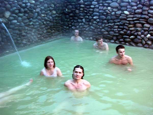 ванна Аацы