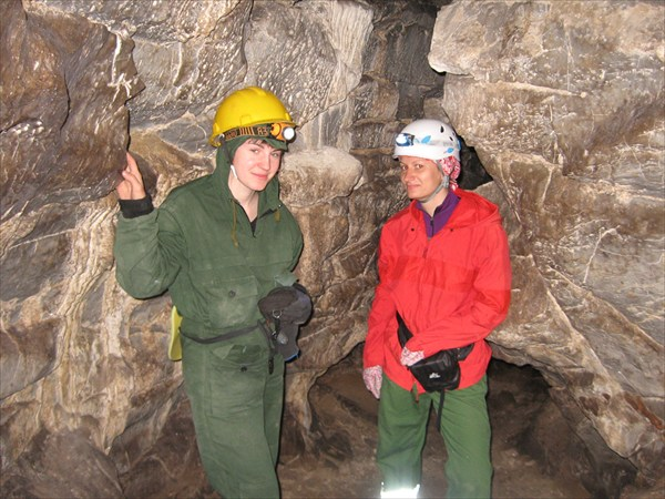 Даша и Аня