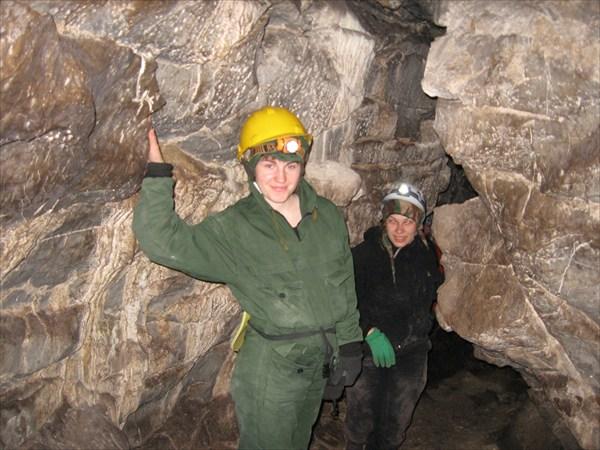 Даша и Катя
