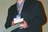 Андрей Куштуев получил специальный приз за рассказ в стихах