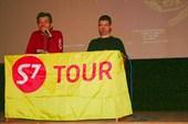 Участники водной экпедиции в Китай отвечают на вопросы