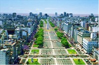 Buenos_aires-город Буэнос-Айрес