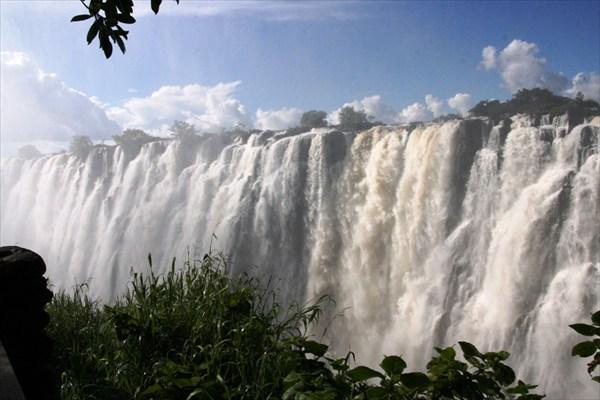 Водопад Виктория, Замбия IMG_0667