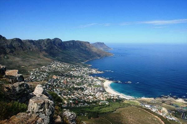 Кейптаун, Ю. Африка IMG_0814