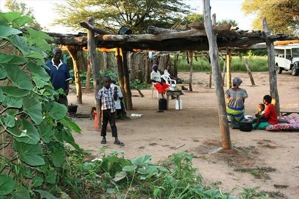 Африка, сафари  IMG_9248