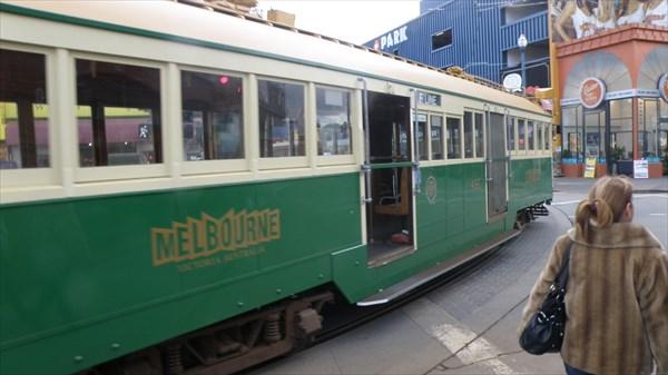 111-Трамвай