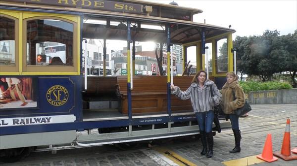 112-Трамвай