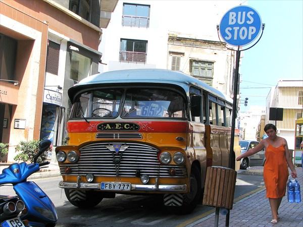 1510-Автобус