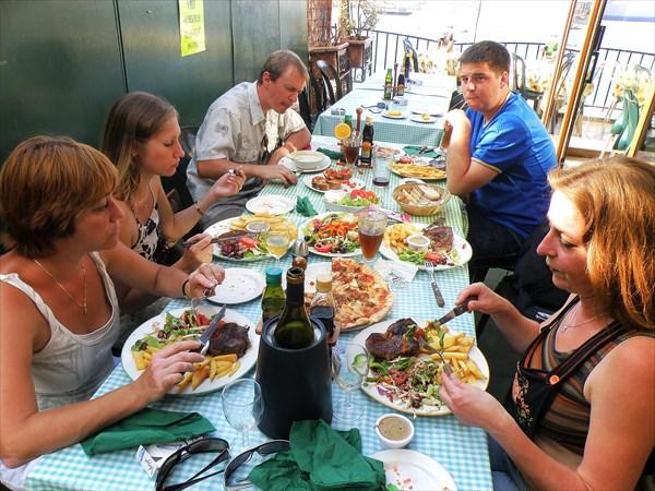 1542-Ресторан