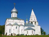 Свято-Троицкий Данилов мужской монастырь
