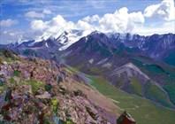 Гора-гора Тебулосмта