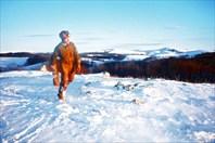 Экспедиция на Караби (01.2003)