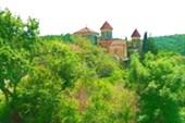 Монастырь Давида и Константина
