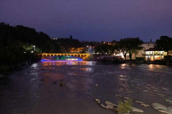 Белый мост. Кутаиси