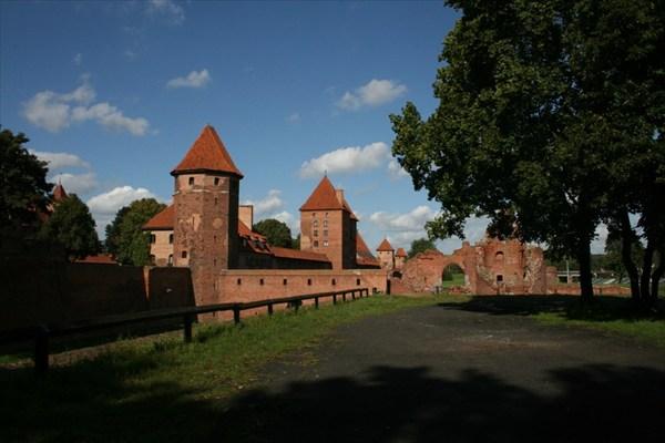 Замок3
