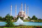 Мечеть Сабанчи