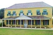 Дом Джорджа Вашингтона